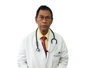 Dr. A.M. Ray