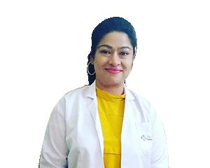 Dr. Ishani Ray