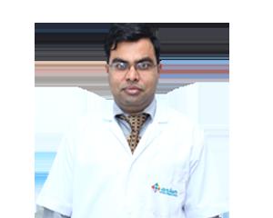 Dr. B.K. Upadhyay