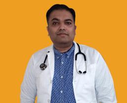 Dr Amit Jaiswal