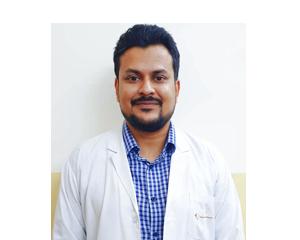 Dr. Vivek Dokania